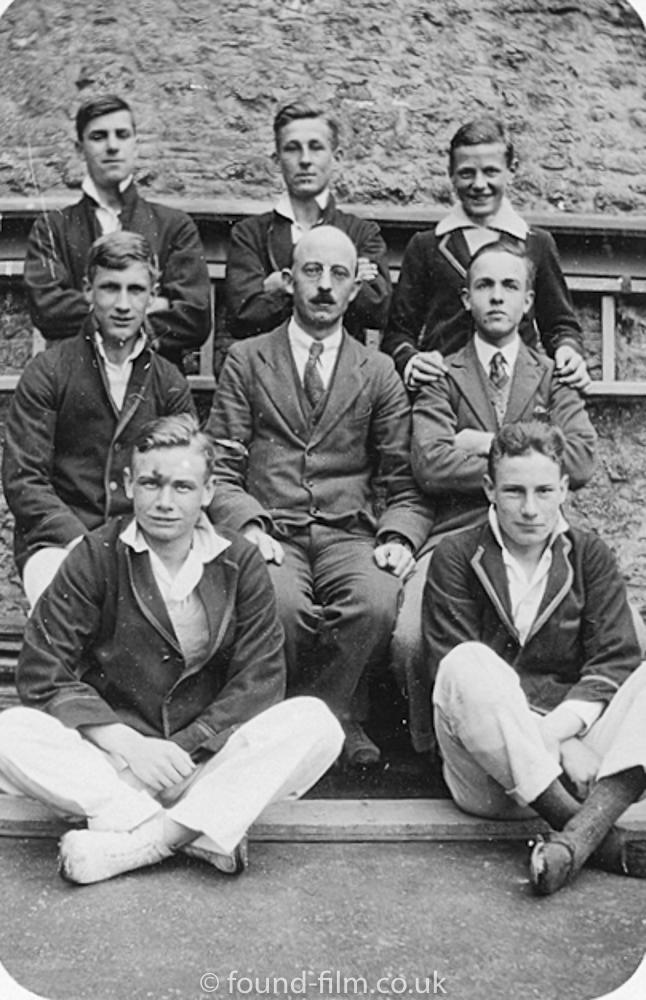 Sports team - 1927