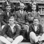 Sports team – 1927