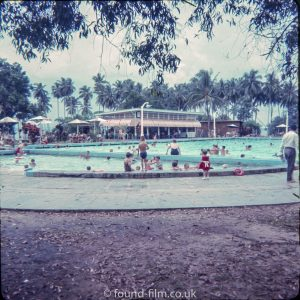 Photos of RAF Seletar - Swimming pool