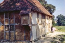 Weald & Downland cottage