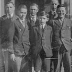 School children – 1920s