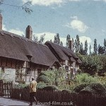 Anne Hathaway's Cottage – June 1975