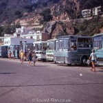 Holiday coaches – August 1973