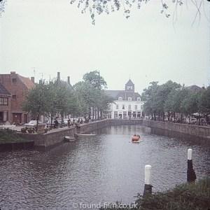 A scene in Belgium