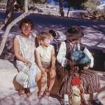 Holiday snap – July 1966