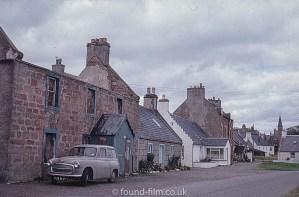 Views of Scotland - Cromarty