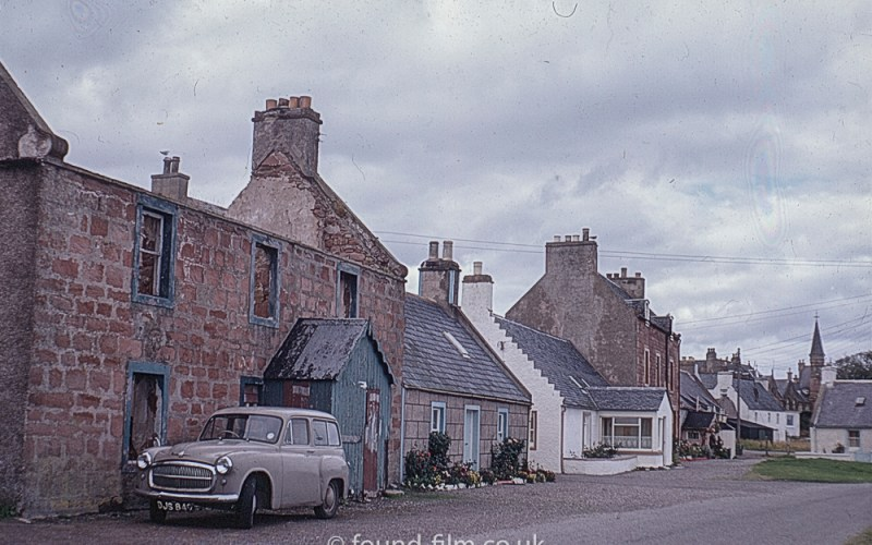 Views of Scotland - Cromarty