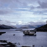 Views of Scotland - Isle of Skye