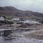 Views of Scotland - Kyleton on Skye