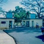 Photos of RAF Seletar - Entrance to base