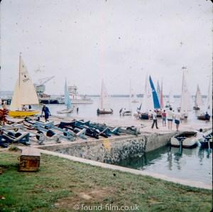 Photos of RAF Seletar - Yacht club