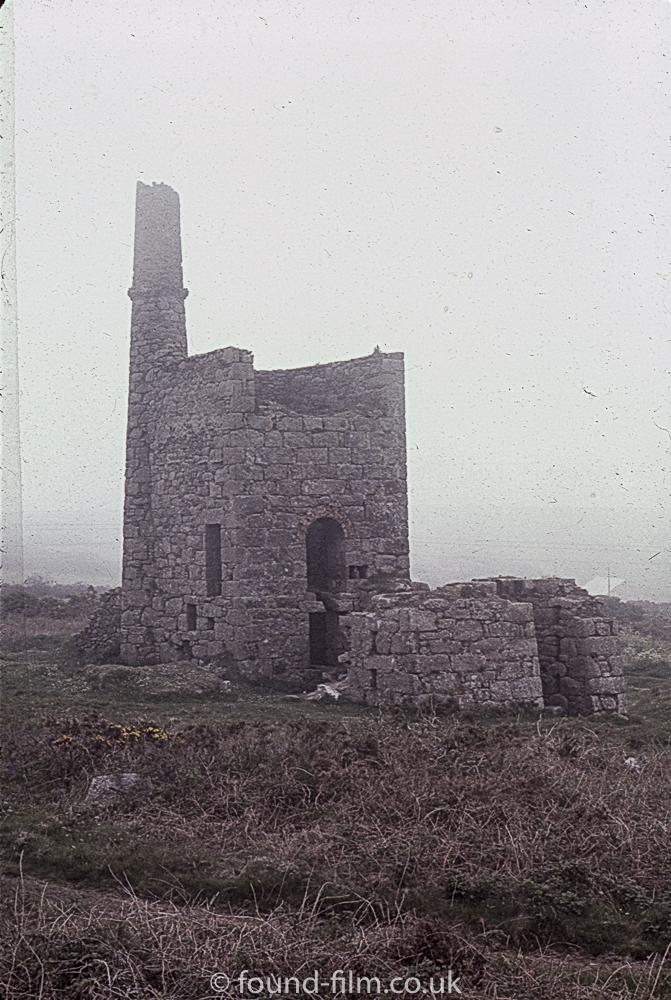 Unknown ruin
