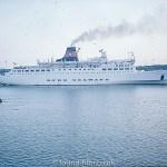 Dana Regina Ferry Oct 1976