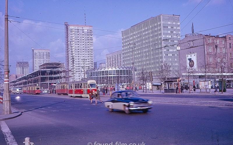 A City in Poland
