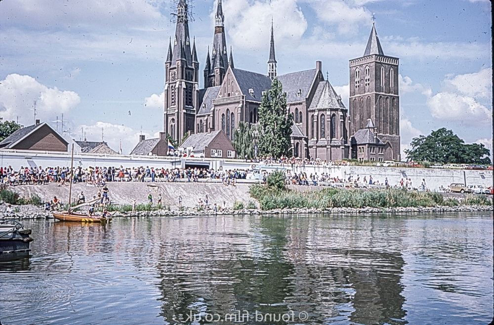 A modern Church - is this Germany?
