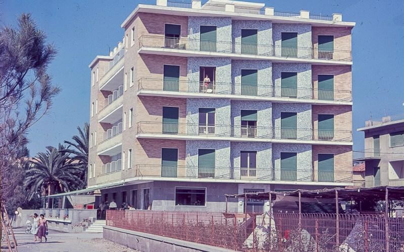 Hotel Mayola in Liguria