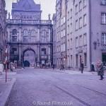 Street in Warsaw?
