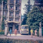 Hotel Astoria Italy mid 1960s
