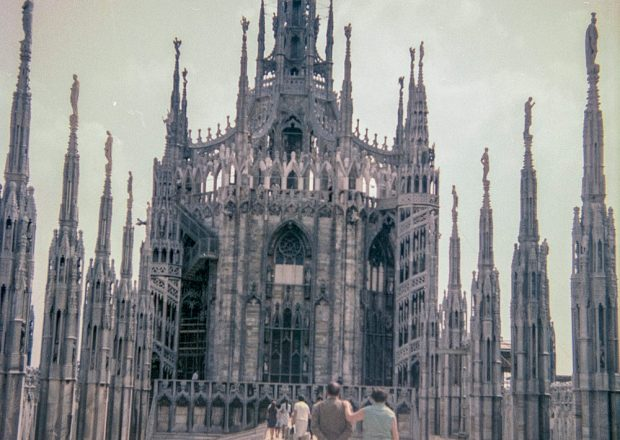 Church or Cathedral