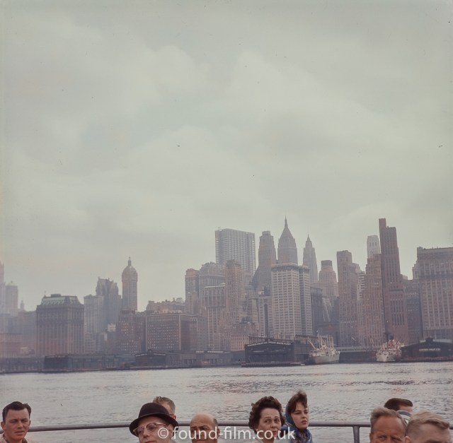 Views of New York - Skyline