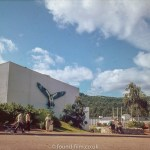 Aviemore Centre in the Highlands – 1960s