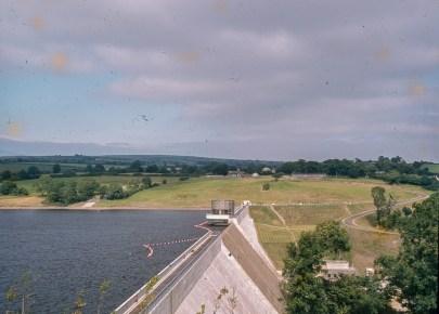 Dam with Powerstation