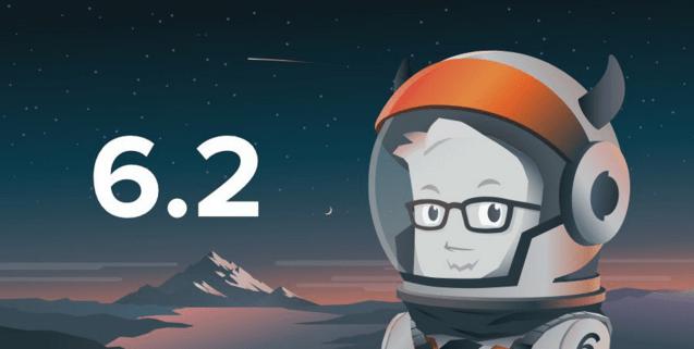 Foundation 6.2 Updateイメージ