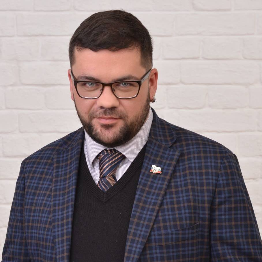 Алексей Шляпужников