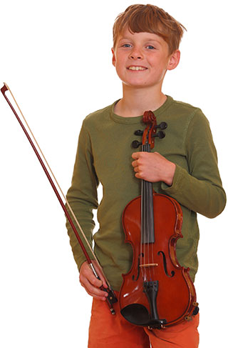 ViolinPlayer