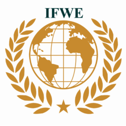 Cropped Ifwe Logo Linkedin Website White Use Png