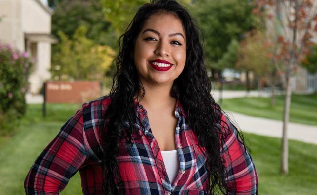 Jessica Diaz First Generation Students Fall Winter 2017