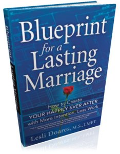 Blueprint for a Lasting Marriage