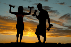 7 Ways That Marriage is Like CrossFit (and 2 Ways It Should Be)