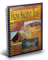 Cover - From Ancient Times