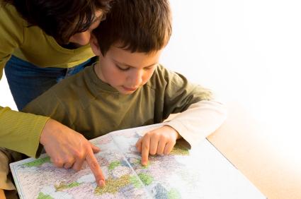 Biblical Homeschooling Methods