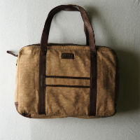 Thrift Shop Bag / Purse from Found by the Pound