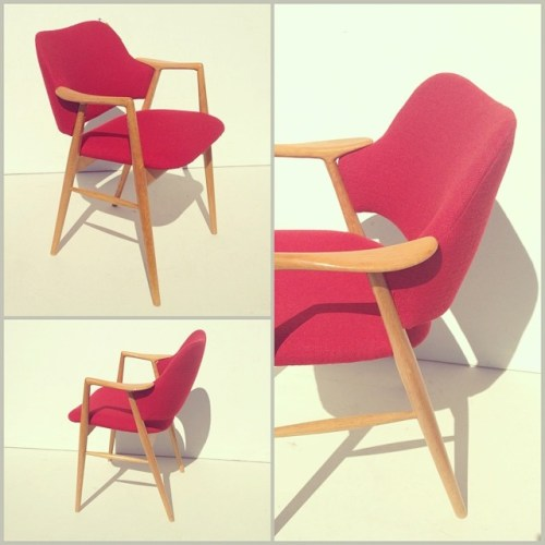 Swedish Styled Side Chair