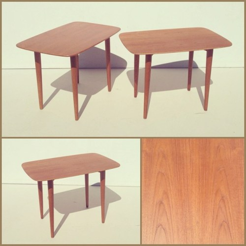 Ohlsson End Table