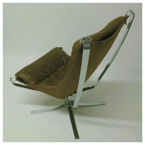 Sigurd Ressell Falcon Chair