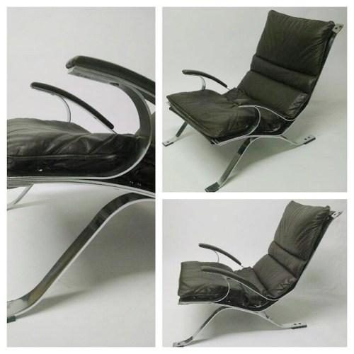 The 'Truman' Chair