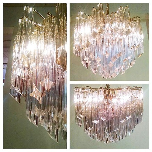 Camer Crystal Chandelier