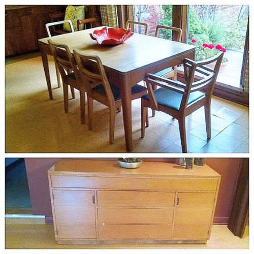 Canada Cabinets Dining Suite