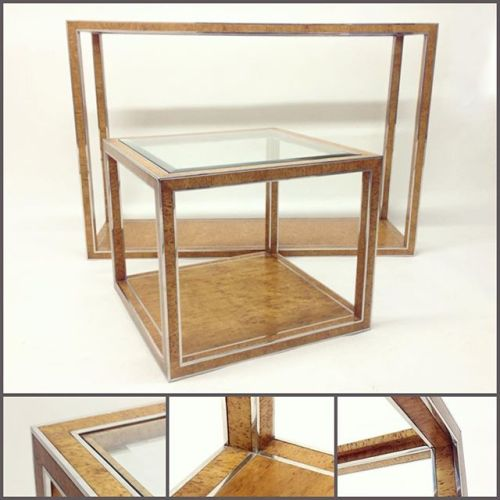 Paul Maitland-Smith Tables