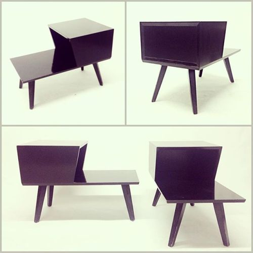 Ruspan Lamp Tables