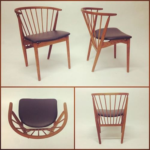 Sibast Occasional Chairs