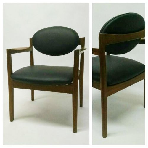 Jens Risom Occasional Chair