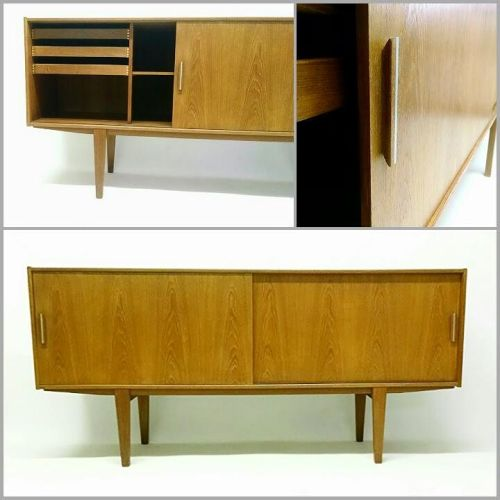 Danish Sideboard