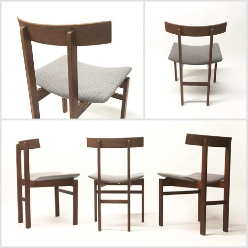 Klingenberg Dining Set