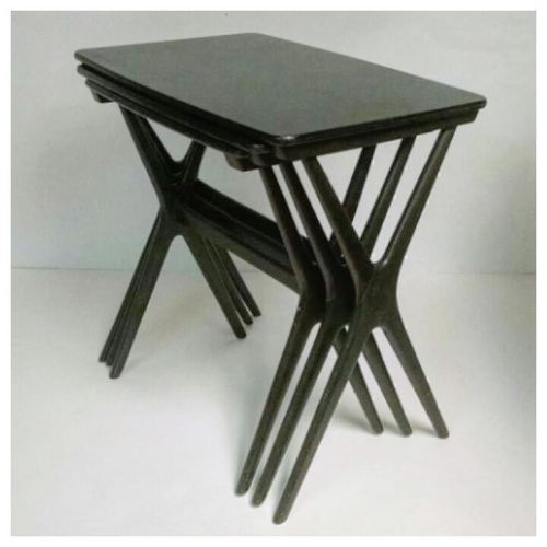 Sculptural Nesting Tables