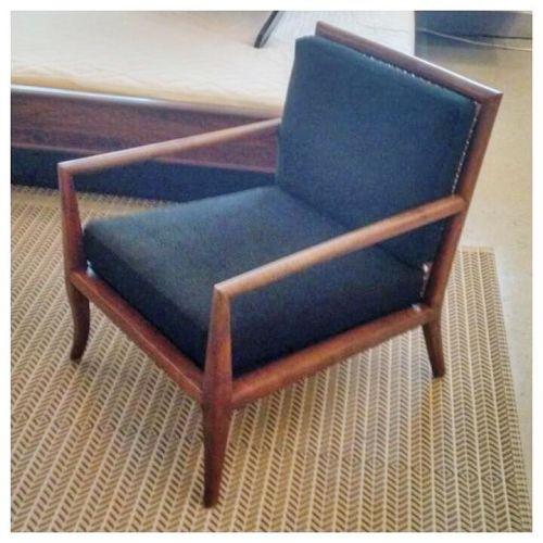 Robsjohn Gibbings Lounge Chair